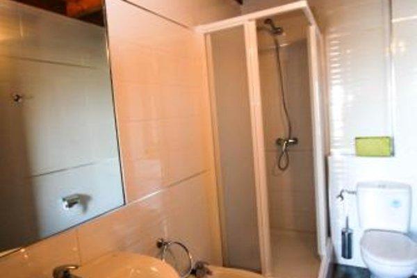 Apartamentos Monterodiles - фото 8