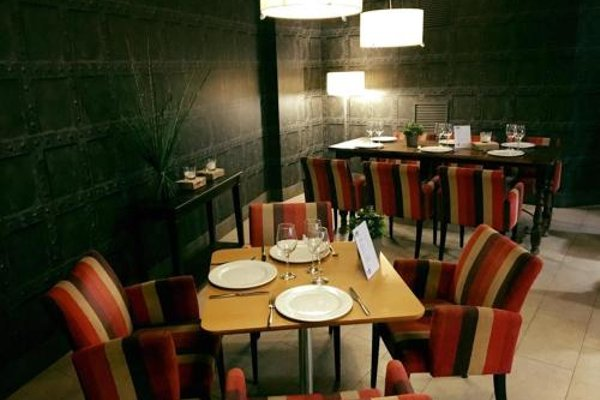 Hotel Don Pablo - фото 9