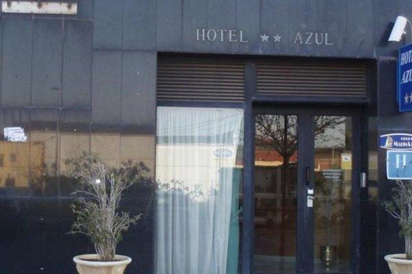 Vila-Real Marina Azul - фото 20