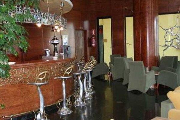 Hotel Villareal Palace - 10