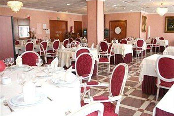 Hotel Villareal Palace - 12