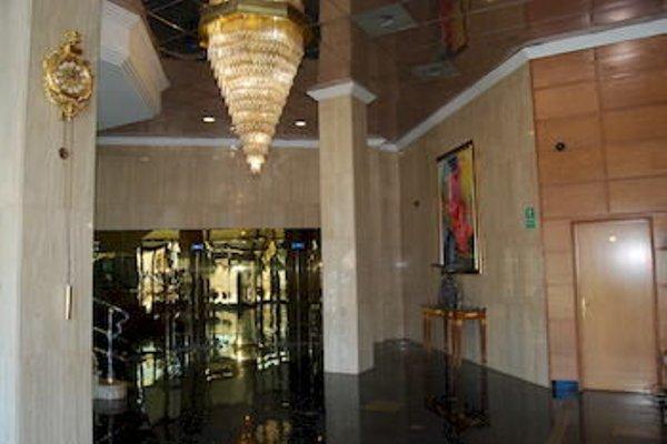Hotel Villareal Palace - 14