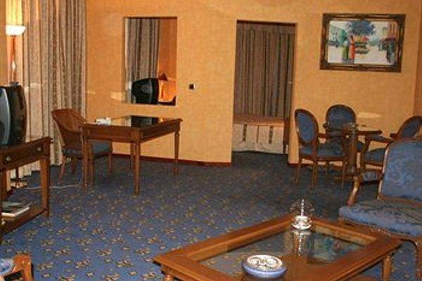 Hotel Villareal Palace - 17