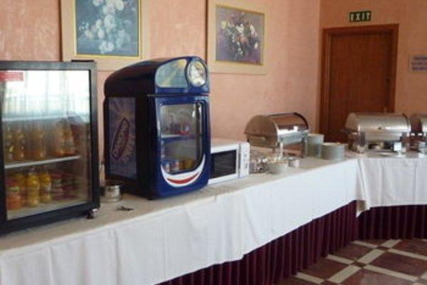 Hotel Villareal Palace - 21