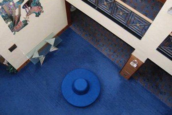 Hotel Villareal Palace - 3