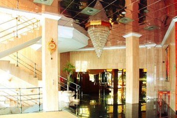 Hotel Villareal Palace - 4