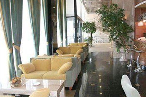 Hotel Villareal Palace - 5