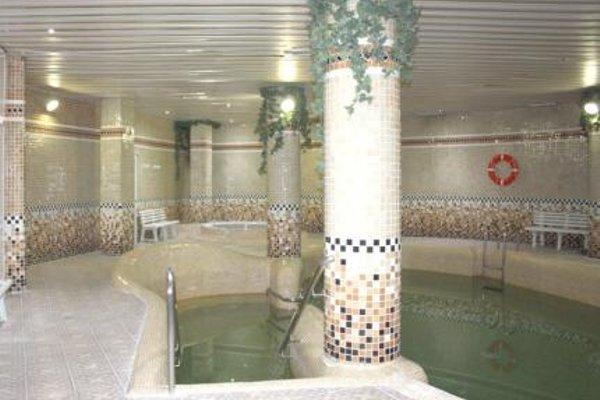 Hotel Villareal Palace - 8