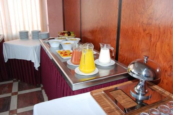Hotel Villareal Palace - 9
