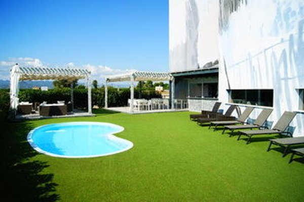 Hotel Sercotel Plana Parc - фото 20