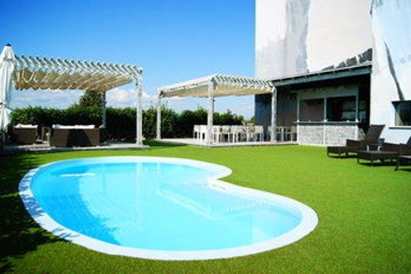 Hotel Sercotel Plana Parc - фото 21