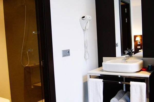 Hotel Sercotel Plana Parc - фото 7