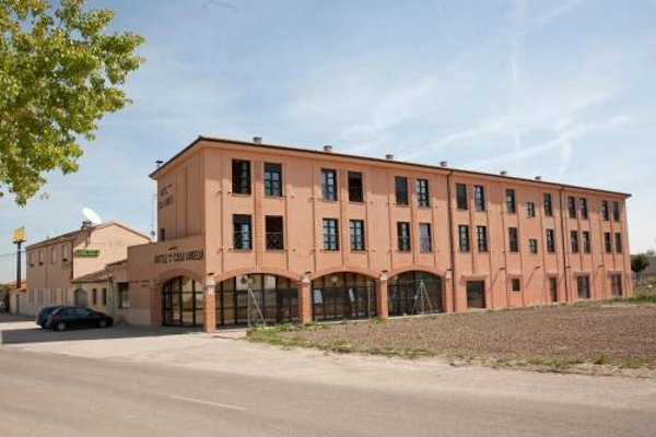 Hotel Casa Aurelia - фото 20