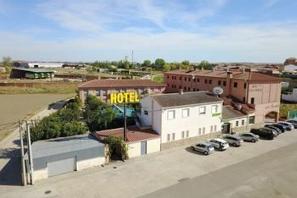 Hotel Casa Aurelia - фото 21