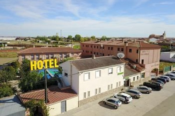 Hotel Casa Aurelia - фото 23