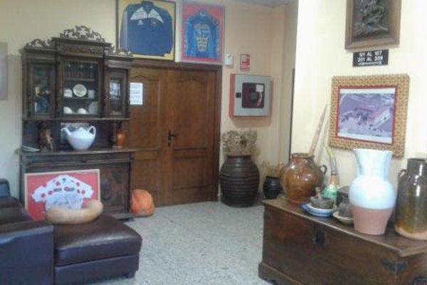 Hotel Casa Aurelia - фото 3