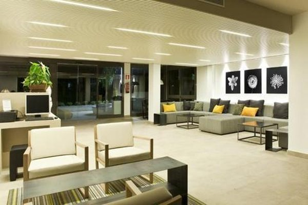 Atenea Park Suites & Apartments - фото 7