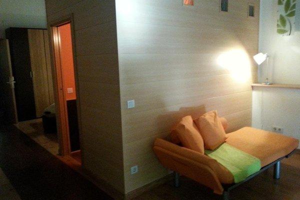 Apartamentos CostaDorada - фото 11