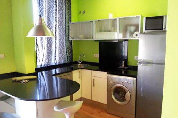 Apartamentos CostaDorada - фото 12