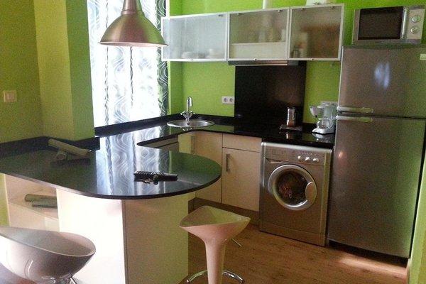 Apartamentos CostaDorada - фото 13