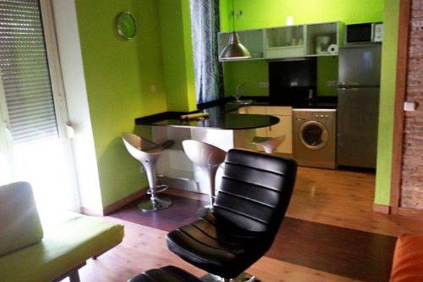 Apartamentos CostaDorada - фото 15