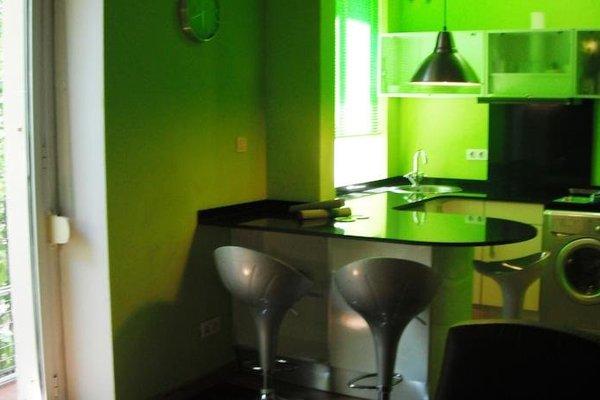 Apartamentos CostaDorada - фото 16