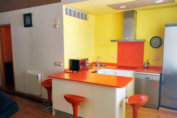 Apartamentos CostaDorada - фото 17