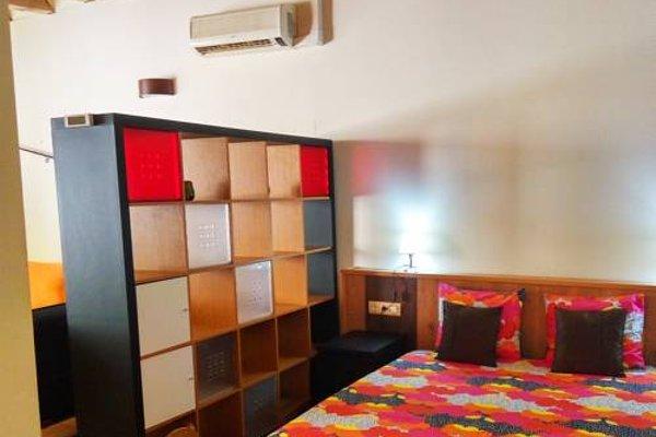 Apartamentos CostaDorada - фото 20