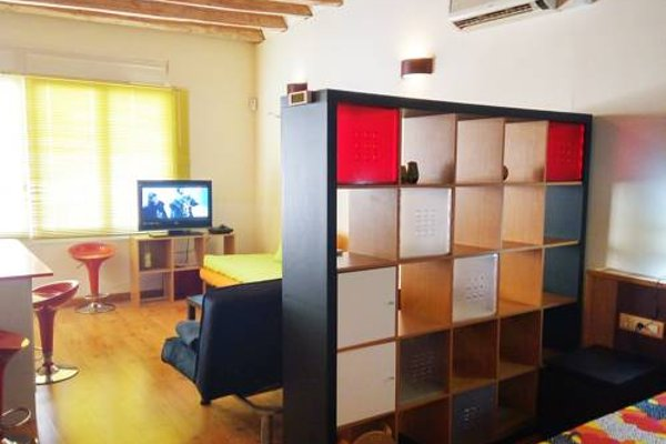 Apartamentos CostaDorada - фото 21