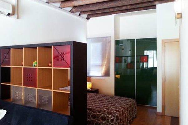 Apartamentos CostaDorada - фото 22