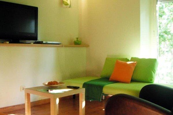 Apartamentos CostaDorada - фото 4