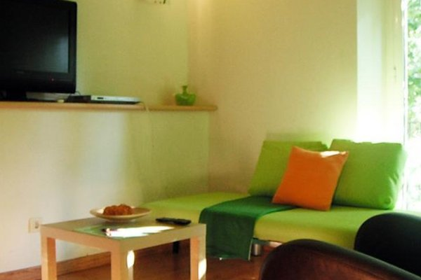 Apartamentos CostaDorada - фото 5