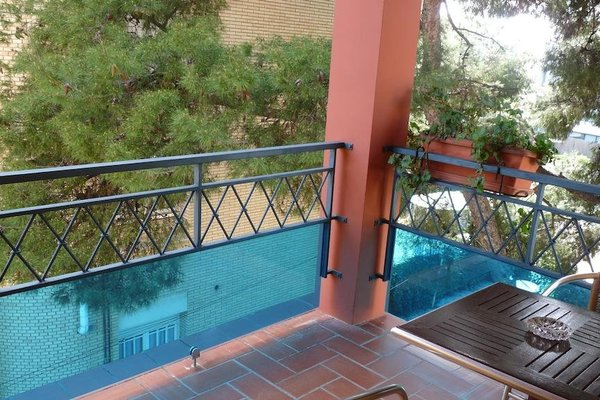 Hotel Ribes Roges - 18