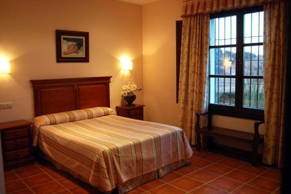 Hotel Rural Carlos Astorga - фото 50