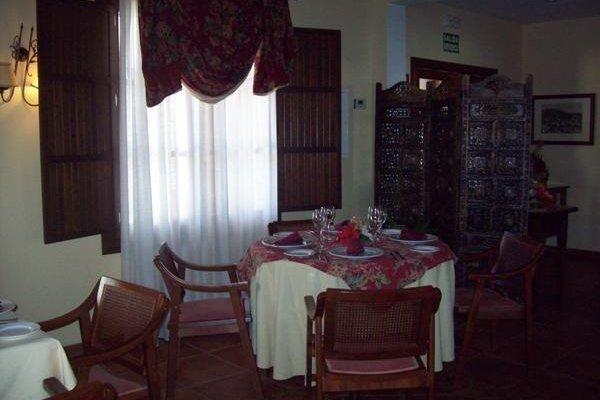 Hotel Rural Carlos Astorga - фото 10