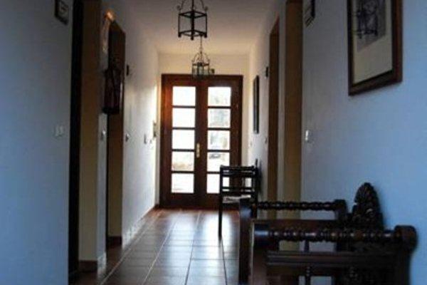 Hotel Rural Carlos Astorga - фото 12