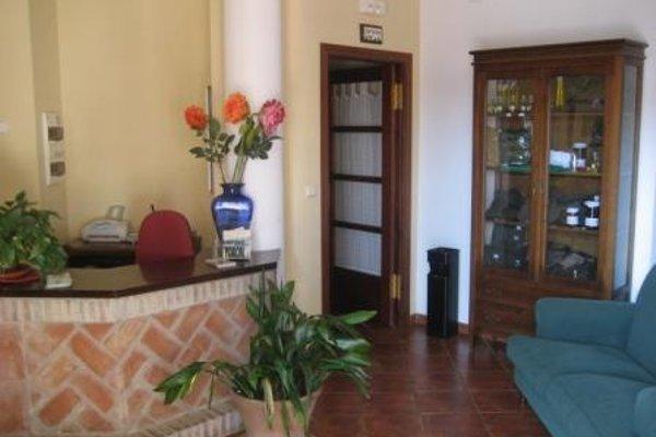 Hotel Rural Carlos Astorga - фото 13