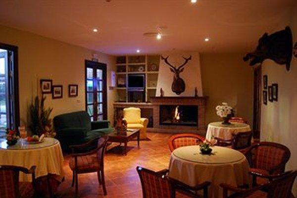 Hotel Rural Carlos Astorga - фото 15