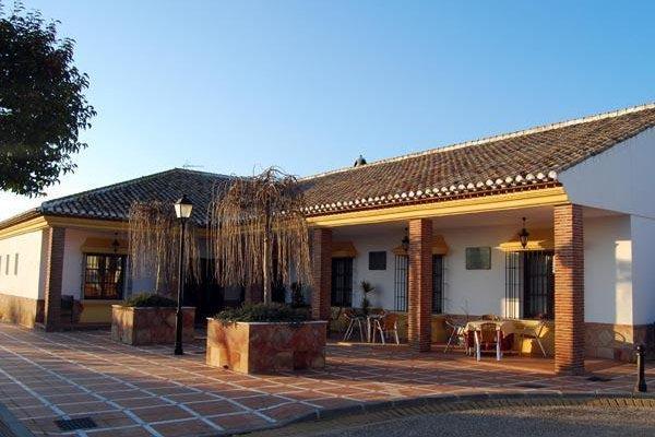 Hotel Rural Carlos Astorga - фото 16