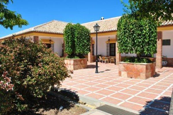 Hotel Rural Carlos Astorga - фото 18