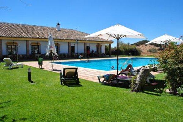 Hotel Rural Carlos Astorga - фото 20