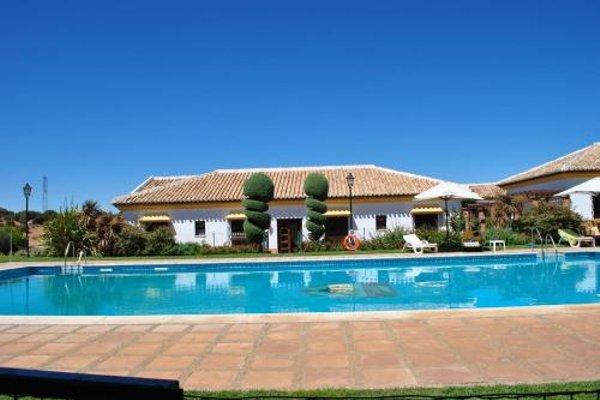 Hotel Rural Carlos Astorga - фото 21