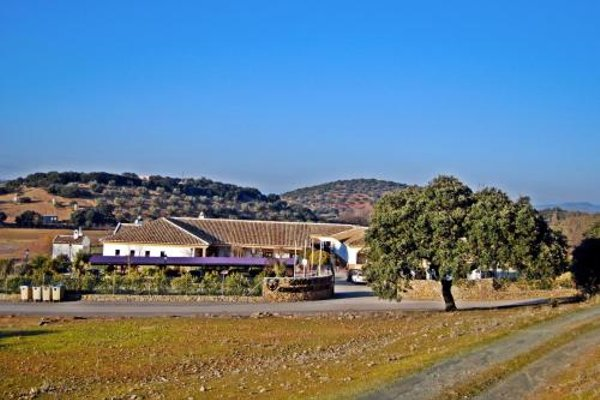 Hotel Rural Carlos Astorga - фото 22