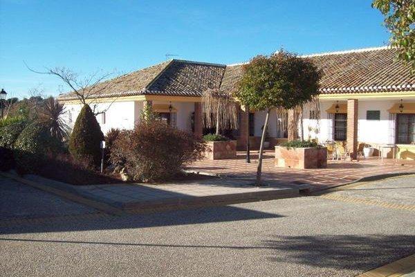 Hotel Rural Carlos Astorga - фото 23