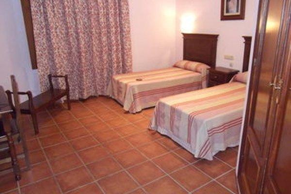 Hotel Rural Carlos Astorga - фото 3