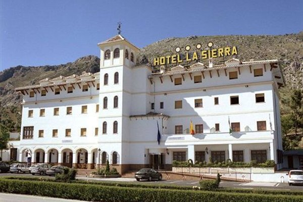 La Sierra - 23