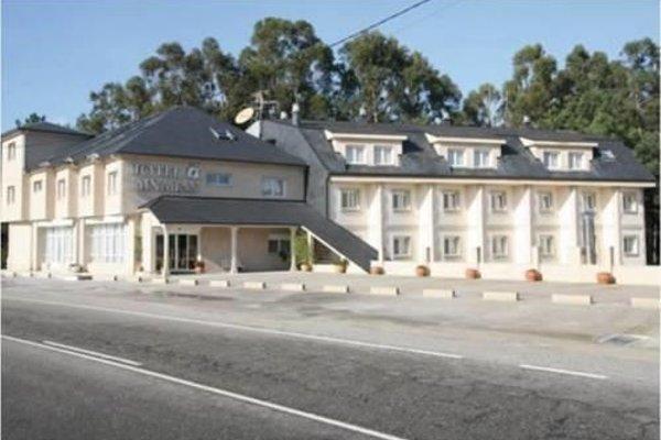 Hotel Dinajan - фото 13