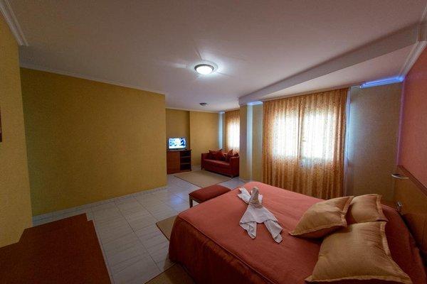 Hotel Dinajan - фото 4