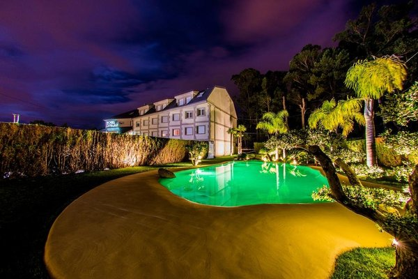 Hotel Dinajan - фото 8