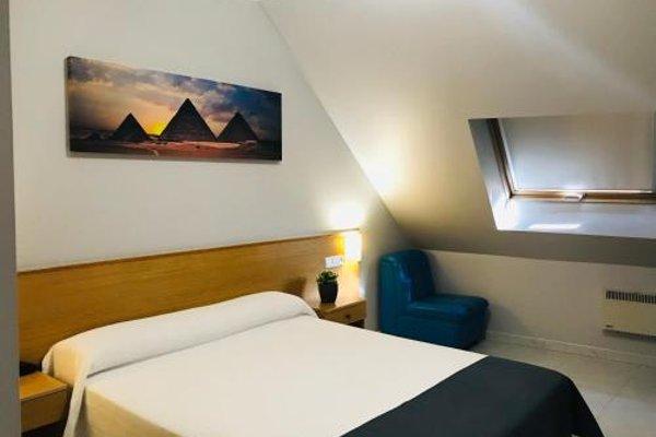 Hotel Bradomin - фото 3